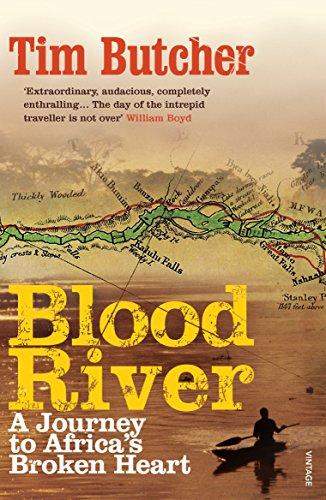 Blood River Tim Butcher