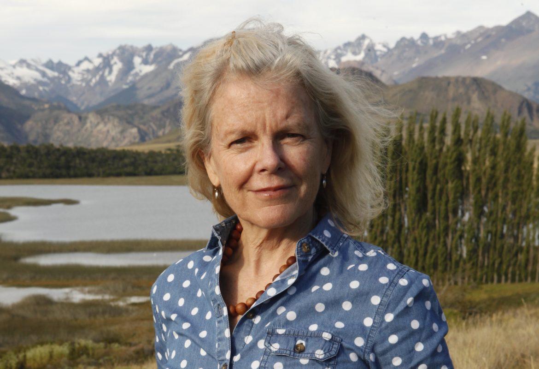 Kristine Tompkins
